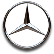 Ключи Mercedes-Benz