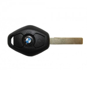 Ключ BMW HU92 434 Мгц EWS