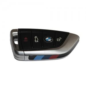 Смарт-ключ BMW F15\F16 433 Мгц
