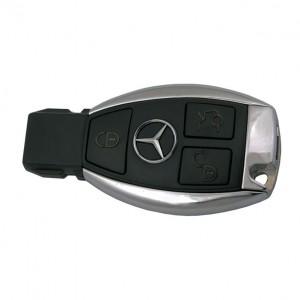 Ключ зажигания Mercedes 434 Мгц