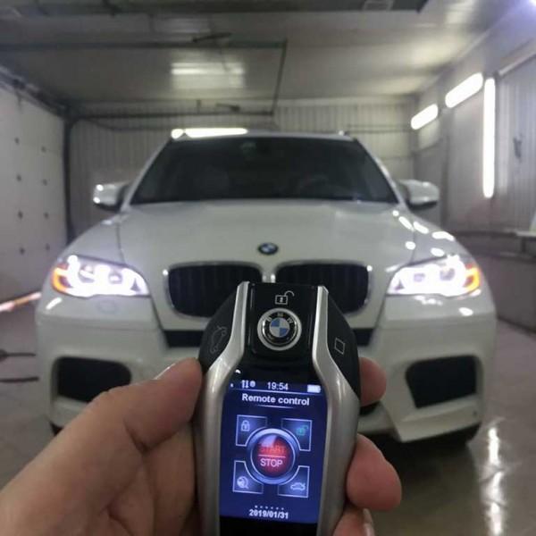 iSmartkey BMW