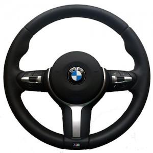 Спортивный M руль BMW