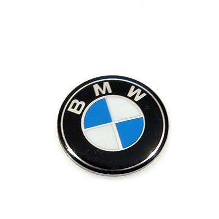 логотип на ключ bmw